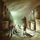 Nothern Light Portfolio - Bin There Done That by Bob Barker