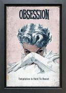Obsession by Linda Charles