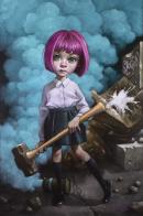 Oh, i dont know about Art, but i know what i like! by Craig Davison