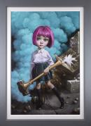 Oh, i dont know about Art, but i know what i like!- Deluxe Canvas by Craig Davison