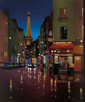 Neil Dawson - Parisienne Twilight