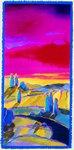 Peaceful Land II by Barbara Brody