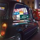 Piccadilly Reflections by Neil Dawson