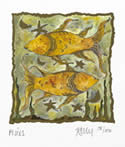 Pisces by Kelly Jane