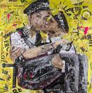 Police by Keith Mcbride