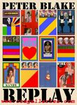 Replay Box Set by Peter Blake