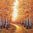 Season Of Gold by Inam