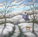 Secrets Of The Seasons - Winter by Paul Horton