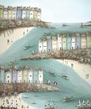 Shore Thing by Rebecca Lardner