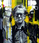 Sixties Style - Michael Caine - Deluxe by Zinsky