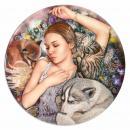 Sleeping Beauty by Kerry Darlington