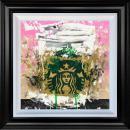 Starbucks by Jessie Foakes