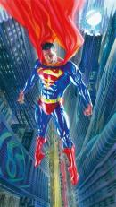 Superman Man of Tomorrow by Alex Ross