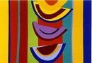 Swing Rhythm by Terry Frost