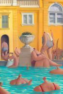 Taking The Waters by Sarah Jane Szikora
