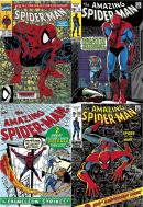 Stan Lee  Marvel Comics - The Amazing Spider-Man Portfolio - Canvas