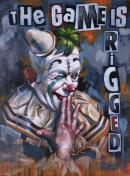 The Game is Rigged by Craig Davison
