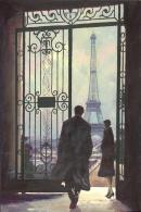 The Rendevouz by Alexander Millar