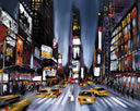 Paul Kenton - Times Square p.m.