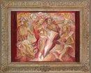 Venetian Rhapsody by Joy Kirton Smith