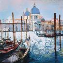 Venetian Vista by Tom Butler