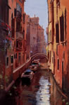 Venetian Way I by Peter Wileman