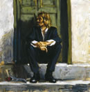 Fabian Perez - Waiting For The Romance To Come Back