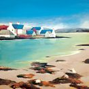Western Bay I by Will Kemp