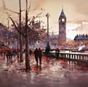 Henderson Cisz - Westminster Bridge