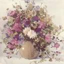 Wild Flowers by Derek Brown