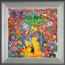 Wizard of Oz by Kerry Darlington
