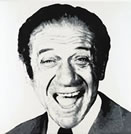 Yak Yak Yak! (Sid James, Carry On) by Chris Oxenbury