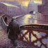 Along The Canal by Alexander Millar