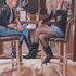 Bar Scene by Steven Binks