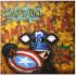 Captain Amoorica - Box Canvas by Caroline Shotton