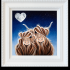 Love you to the Moo-n and Back by Jennifer Hogwood