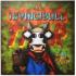 The Invincibull Thor- Box Canvas by Caroline Shotton