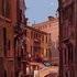 Venetian Way II by Peter Wileman